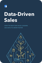 Data-Driven Sales Cover
